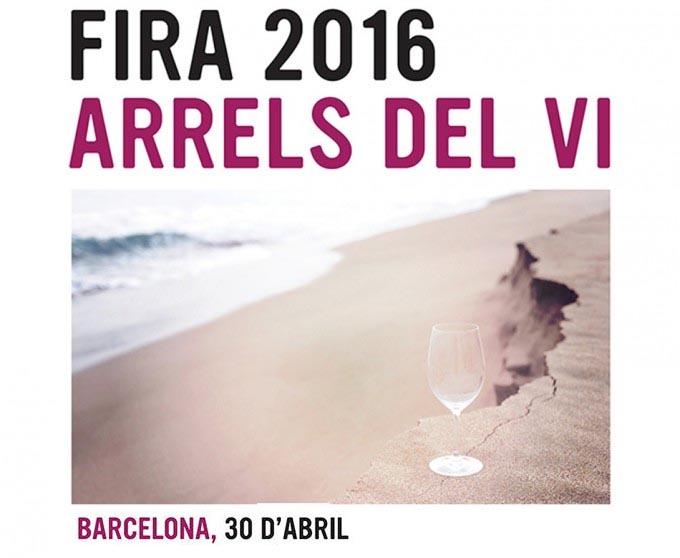 Arrels del Vi a Barcelona