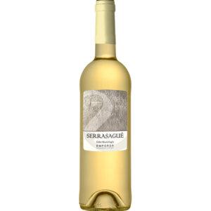 Serrasagué Blanc
